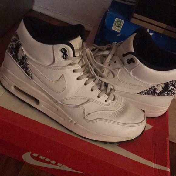 Nike Shoes   Nike Air Max Mid Fb   Poshmark